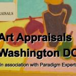Art Appraisal Washington DC