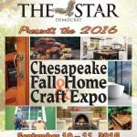 Chesapeake Home Expo - Antique Appraiser